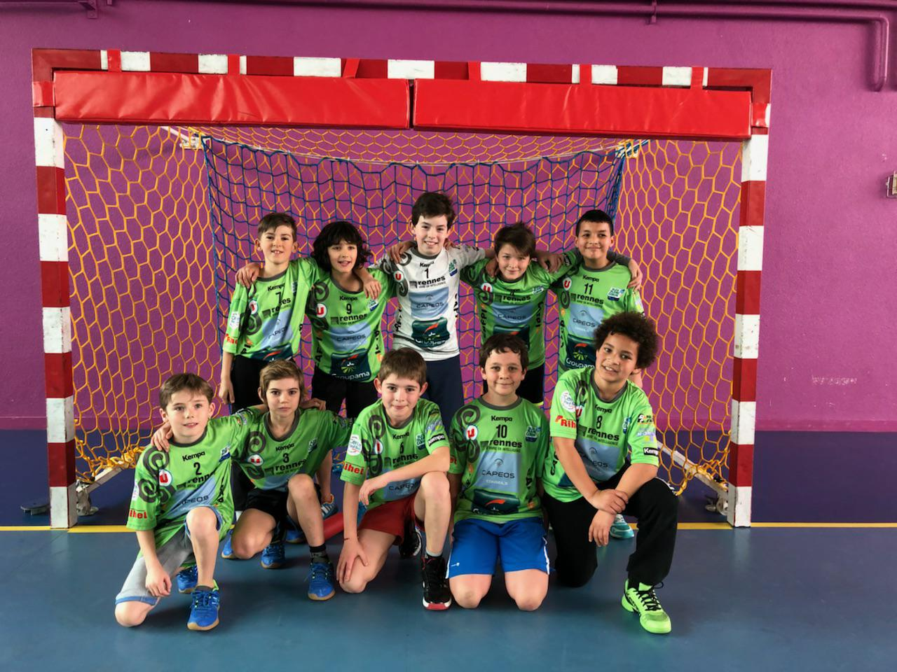 U11 Nord-Ouest 2