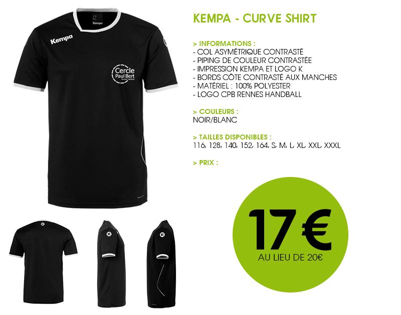 Curve Shirt