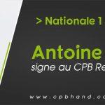 Antoine-LeBerre