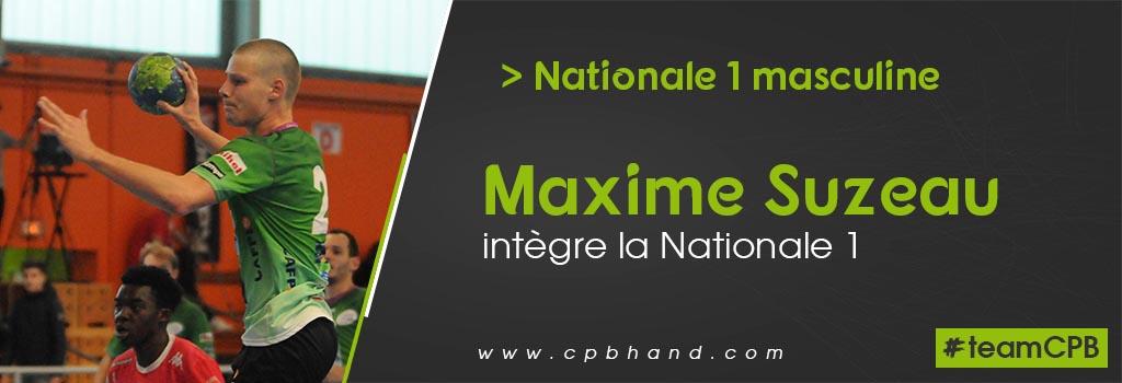 Maxime-Suzeau