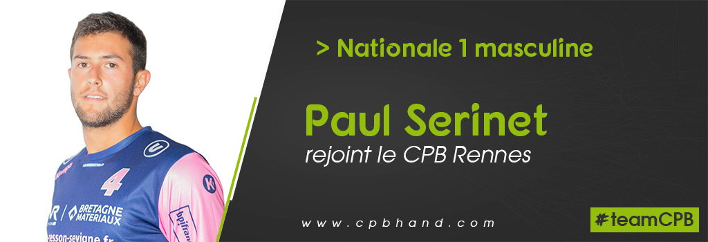 Paul-Serinet