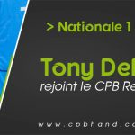 Tony-Delourmel