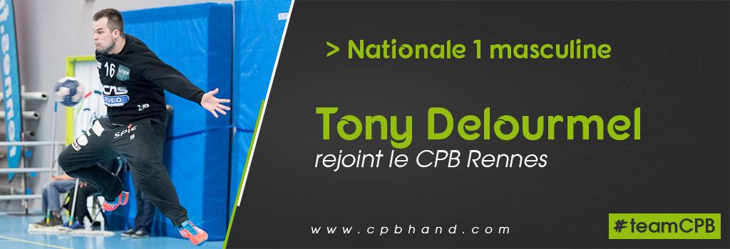 Tony-Delourmel