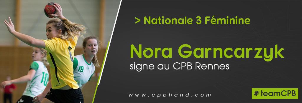 Nora-Garncarzyk