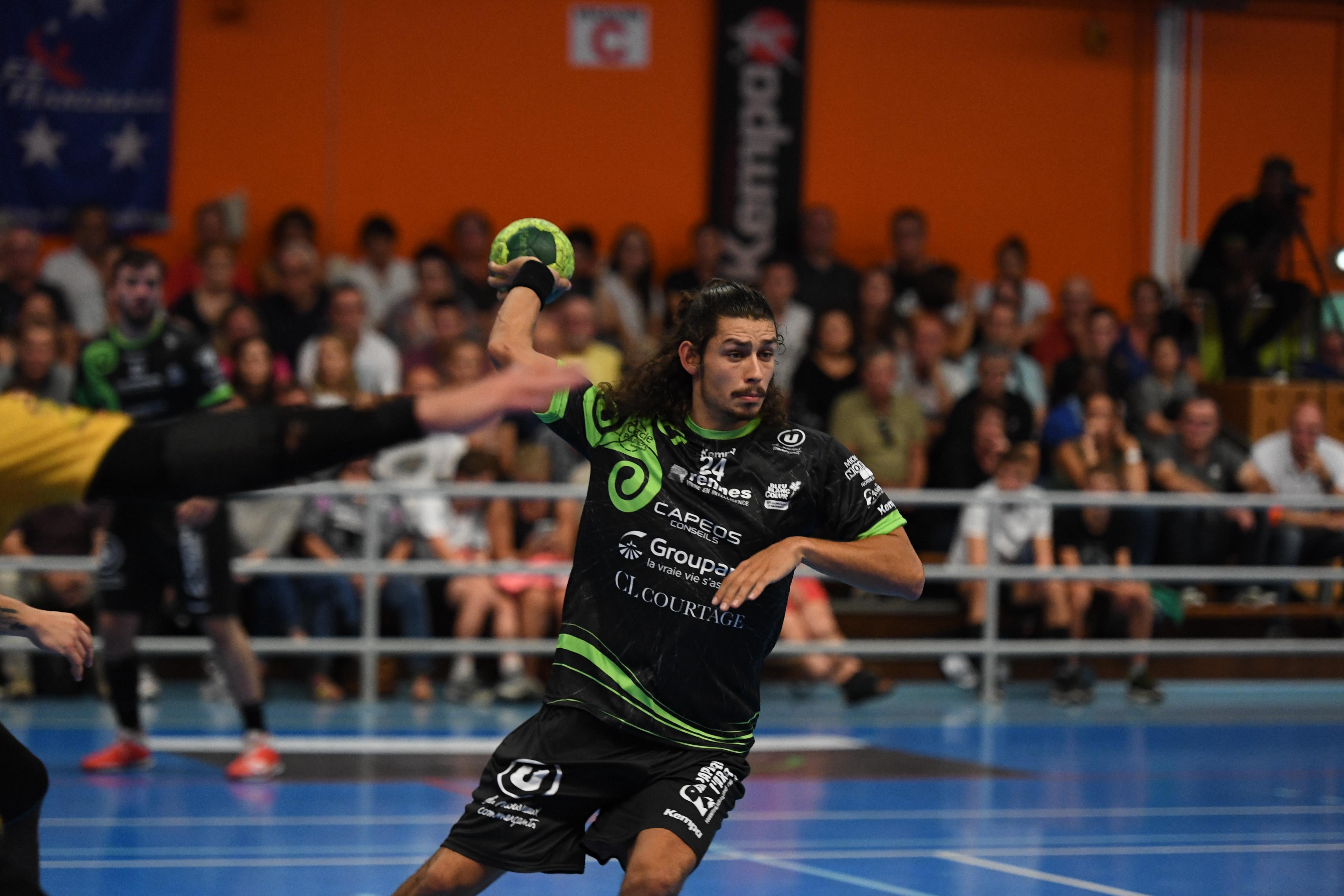 N1m, CPB Rennes Hazebrouck