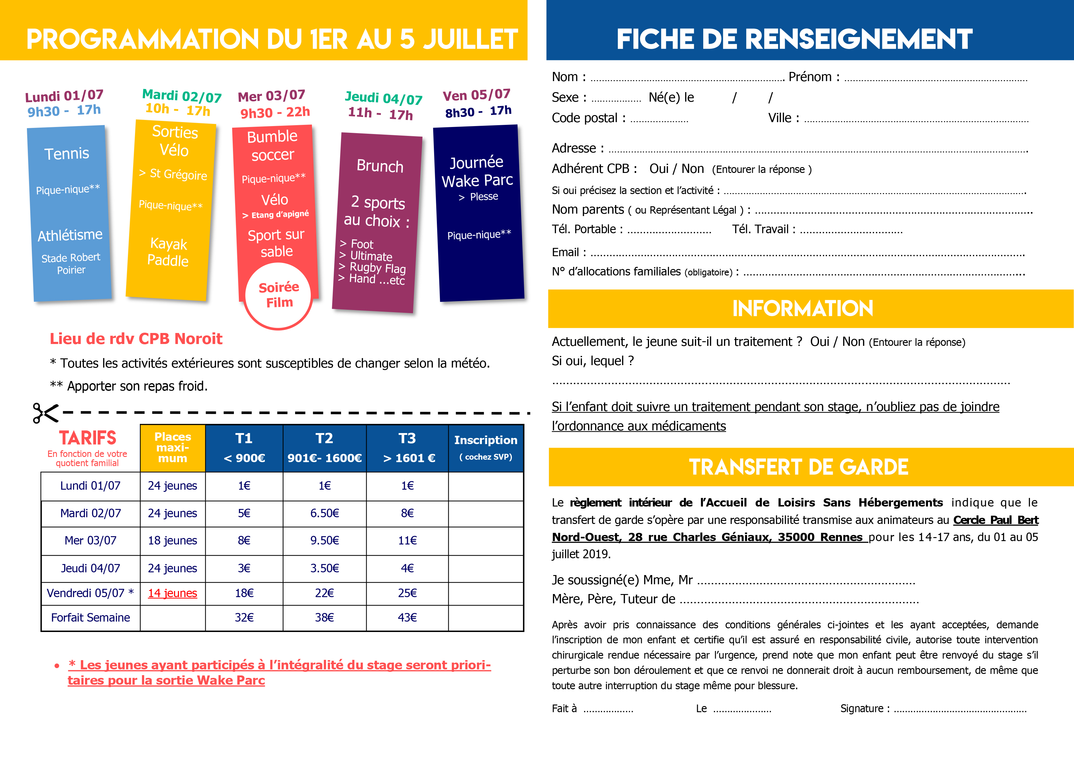 Flyer Semaine multisports-2