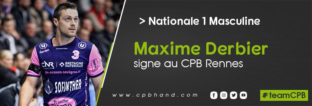 Maxime-Derbier